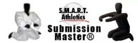 Submission Master® Grappling Dummy